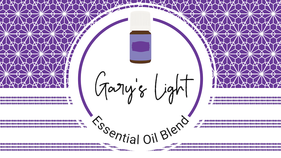 Everything You Need to Know About Gary's Light Essential Oil Blend