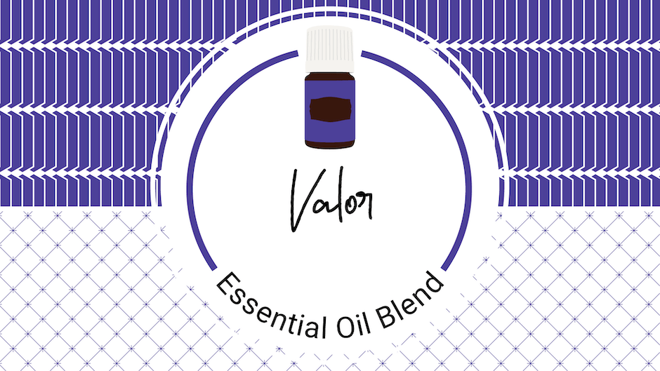 Everything You Need to Know About Valor Essential Oil Blend
